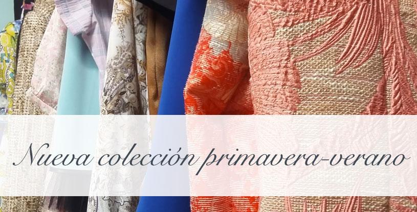 Conoce la nueva colección primavera-verano de Rita de Oliveira.