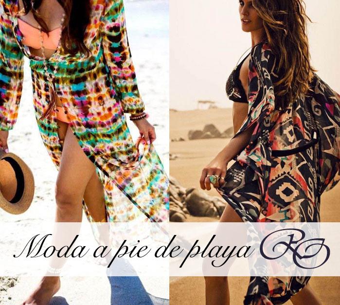 Aprende cómo combinar tus mejores prendas para una moda en la playa perfecta.